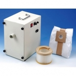 DUST EXTRACTION BOX
